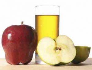 manzana-jugo