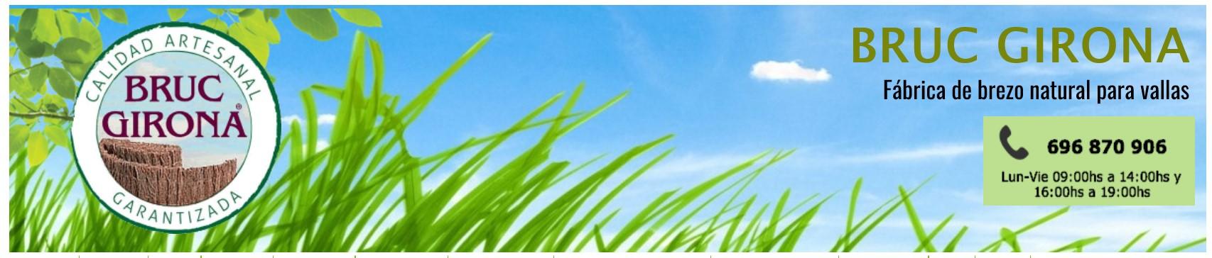 El blog de Bruc Girona. Artículos, usos del brezo y seto, consejos de jardinería, guia de instalación y montaje de seto y brezo, etc