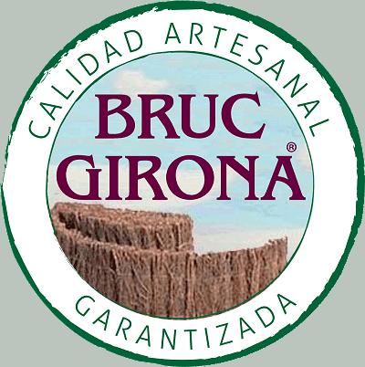 BRUC GIRONA MARCA REGISTRADA